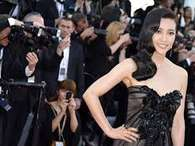 Li Bingbing Foto: EFE