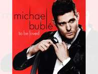 'To Be Loved', Michael Bublé. Foto: Warner Music
