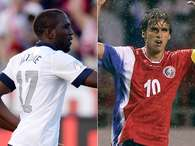 Altidore and what you did not see in CONCACAF (photos). Photo: Especial Terra