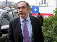 Senador Francisco Chahuán (RN). Foto: Terra