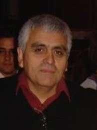 Enrique Olivares, padre de Soraya. Foto: Facebook / Enrique Olivares Ibaceta