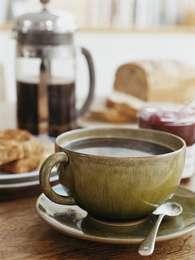 Al pedir tu café toma en cuenta la altura, tostión y si es descafeinado u orgánico. Foto: Thinkstock