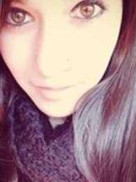 """Giovanna Victorazzo teria dito ao amigo que algo """"estranho""""estava acontecendo Foto: Facebook / Reprodução"""