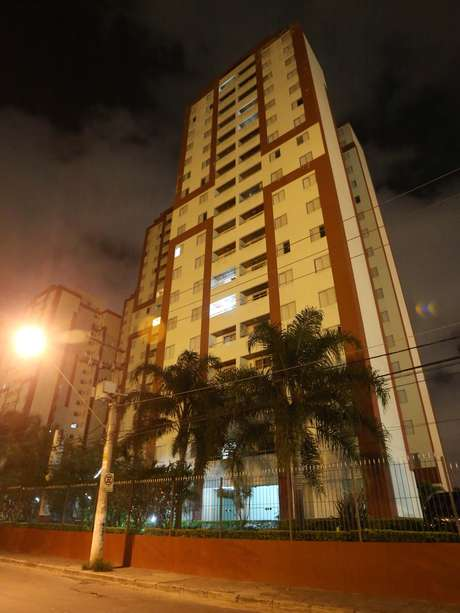 A identidade das vítimas não foi divulgada Foto: Marcos Bezerra / Futura Press
