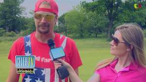 Why Kid Rock is Putting on his Golf Shoes