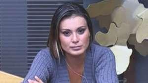A Fazenda: Andressa revela que foi sexualmente abusada na infância Video: