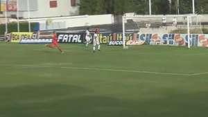 Atlético Sorocaba 0 x 1 Botafogo-SP pelo Campeonato Paulista Video: