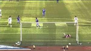 Japonês marca golaço de dar inveja em Ibra, Messi e Neymar; veja Video: