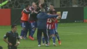 Brasil perde semi da Copa das Nações Sub-16 para o Paraguai Video: