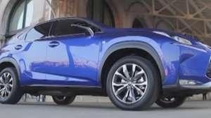 Toyota aposta em novo 4x4 urbano para alavancar vendas Video: