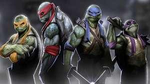 Filme 'Tartarugas Ninjas' é destaque no fim de semana Video: