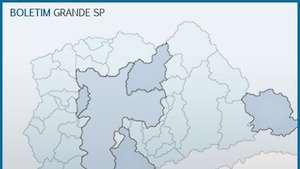 Previsão Grande São Paulo - Temperaturas altas em SP! Video: