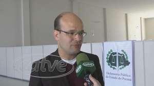 Defensoria quer indenização a famílias de presos mortos em rebelião Video: