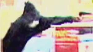 Bala perdida mata técnico de 'reality show' policial nos EUA Video: