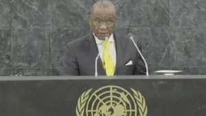 Primeiro-ministro do Lesoto denuncia golpe de Estado Video: