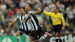 Veja os gols de Figueirense 1 x 1 São paulo pelo Brasileiro Video: