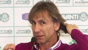 Palmeiras demite Gareca por medo de depois ser tarde demais Video: