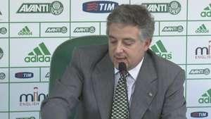 Nobre admite decepção e traça perfil de novo treinador Video: