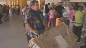 Cuba dificulta a entrada de produtos importados no país Video: