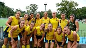 Rio 2016: entenda por que o hóquei feminino está fora