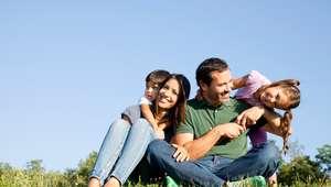 Feng Shui: sucesso na vida começa com exemplo dos pais