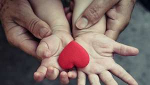 Coração é aliado das questões espirituais, esclarece vidente