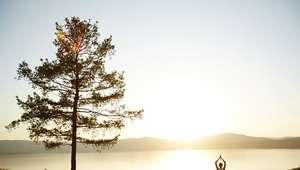 Céu do mês de Maio traz paz e amor para o dia a dia