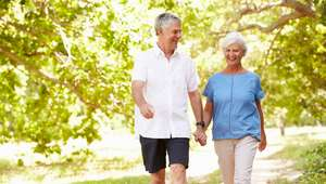 Vidente fala sobre as doçuras do envelhecer e seus reflexos