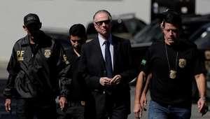 COI revoga parcialmente punições impostas ao Brasil