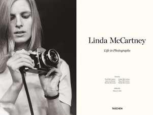 'Life in Photographs'. Foto: Reproducción taschen.com