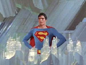 Super-Homem usava cristais para armazenar dados sobre seus pais, sua história Foto: Reprodução