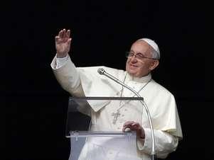 O papa Francisco anunciou 19 novos cardeais neste domingo; um deles é o brasileiro Dom Orani Foto: Reuters