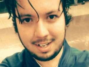 Brasileiro de 22 anos foi preso em aeroporto de Miami após falsa ameaça de bomba Foto: Reprodução