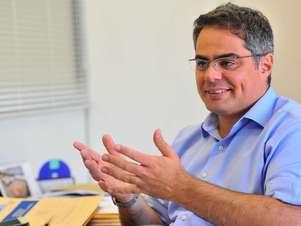 Presidente da Rioeventos atua na organização da Jornada Mundial da Juventude Foto: Daniel Ramalho / Terra