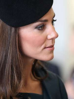Kate Middleton impone la moda del cocker Foto: Getty Images