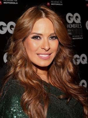 Galilea Montijo  Foto: Getty Images