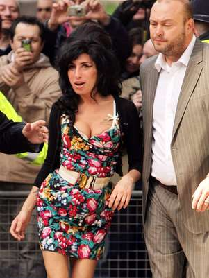 Amy Winehouse Foto: Getty Images