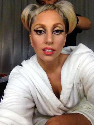 Lady Gaga Foto: Facebook oficial
