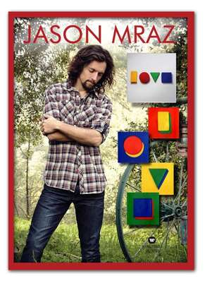 El ganador se llevar un cuadro ms un gorro del cantante Jason Mraz. Se podr participar hasta el 31 de mayo en: http://www.terra.com.ar/sonora/jasonmraz/ Foto: Warner Music