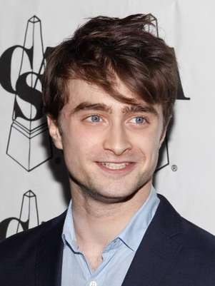 Daniel Radcliffe Foto: Getty