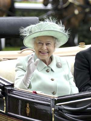 Elizabeth II  Foto: Getty Images