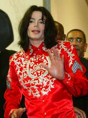 Michael Jackson Foto: Getty Images