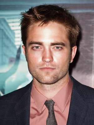 """Definitivamente, me encantaría ir a por Bond"": Robert  Pattinson Foto: Getty Images"