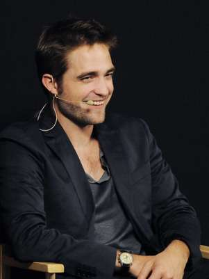Robert Pattinson. Foto: Getty