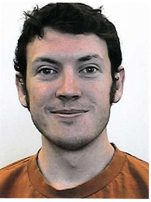 James Holmes en una fotografa proporcionada por la Universidad de Colorado. La vocera de la universidad Jacque Montgomery dijo que Holmes, de 24 aos, estudiaba un doctorado en neurociencias en la universidad. Holmes es sospechoso del tiroteo en un cine de Colorado en el que murieron 12 personas y al menos 50 resultaron heridas.  Foto: University of Colorado / AP