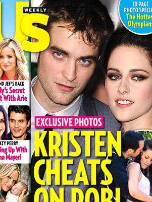 Portada de US Weekly ha sido desacreditada por miles de fans en Twitter. Foto: Difusin
