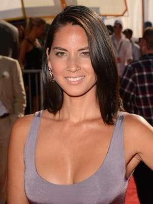A atriz sofre de um distúrbio chamado tricotilomania  Foto: Getty Images