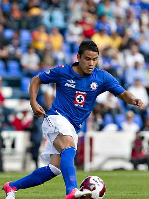 Pablo Barrera was one of the latest acquisitions of the Mexican team.  Foto: Mexsport