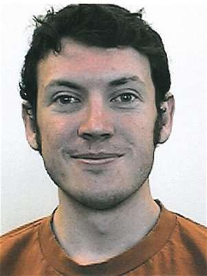James Holmes, 24, is seen in this undated handout picture released by The University of Colorado July 20, 2012. Foto: Handout / Reuters In English