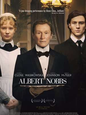 Albert Nobbs Foto: Difusin